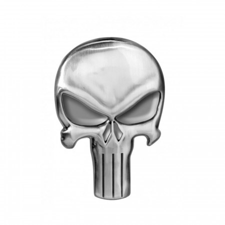 Punisher Lapel Pin