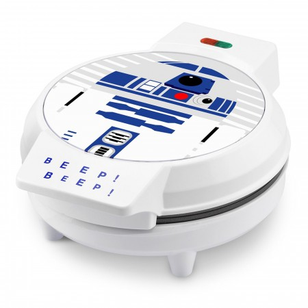 Star Wars R2-D2 Round Waffle Maker