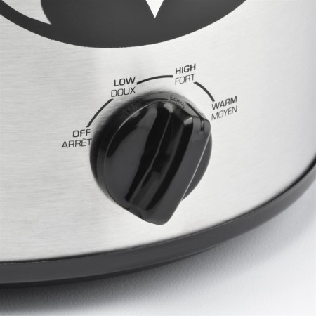 Superman 2-Quart Slow Cooker