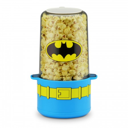 Batman Stir Popcorn Popper