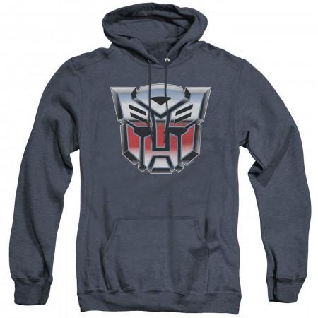 DROP Transformers Autobot Logo Hoodie