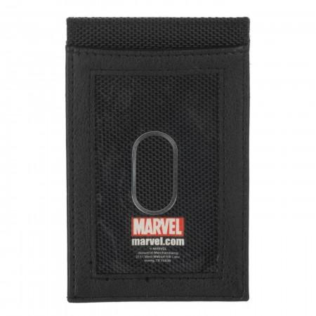 Marvel Punisher Front Pocket Wallet