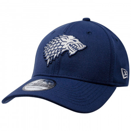 Game of Thrones House Stark 39Thirty Fitted New Era Hat