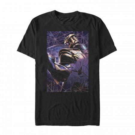 Avengers Endgame Thanos Breaks Men's T-Shirt