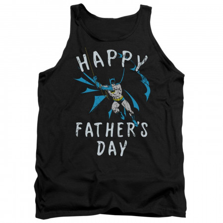 Batman Father's Day Men's Tank Top