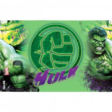 Hulk Wrap Tumbler With Travel Lid 16 oz Tervis® Tumbler