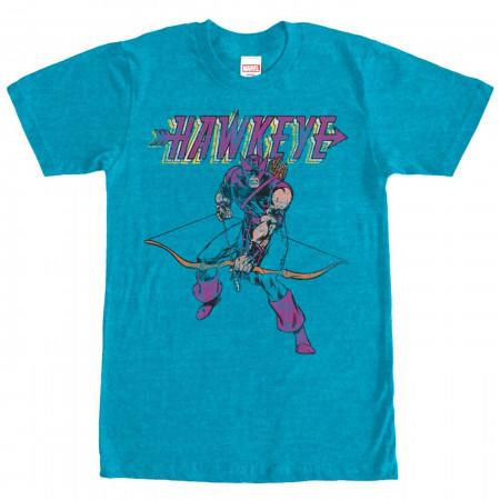 Hawkeye Vintage Men's T-Shirt