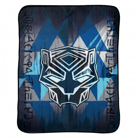 Black Panther Throw