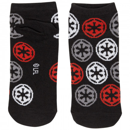Star Wars Rebels Shorty 5-Pack Socks