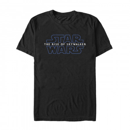 Star Wars the Rise of Skywalker Men's T-Shirt