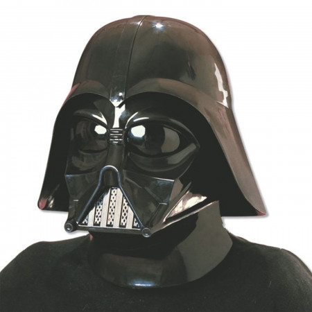 Star Wars Darth Vader 2-Piece Mask