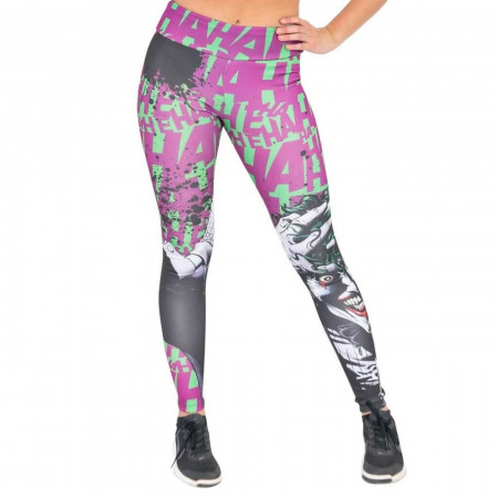 Joker Haha Juniors Leggings