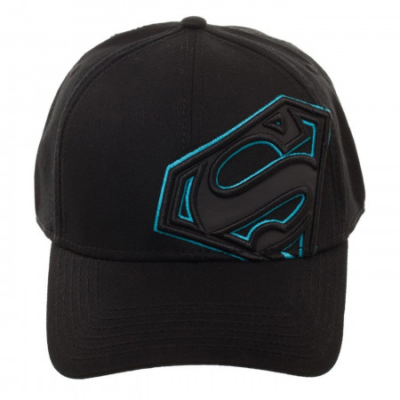Superman Reflective Hat
