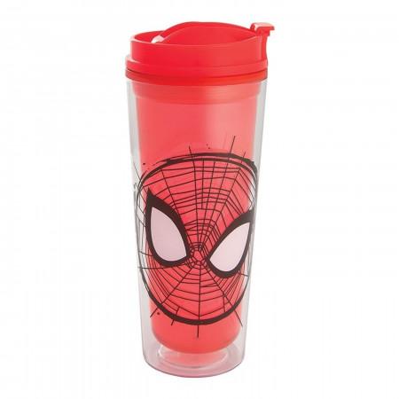Marvel Spider-Man 16 oz. Acrylic Tumbler