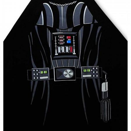 Star Wars Darth Vader Figure Cooking Apron