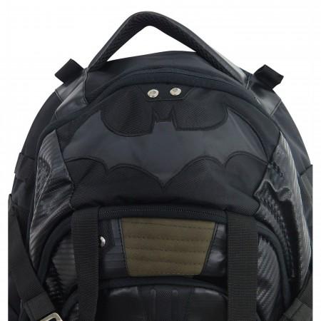 Batman Hush Tactical Backpack