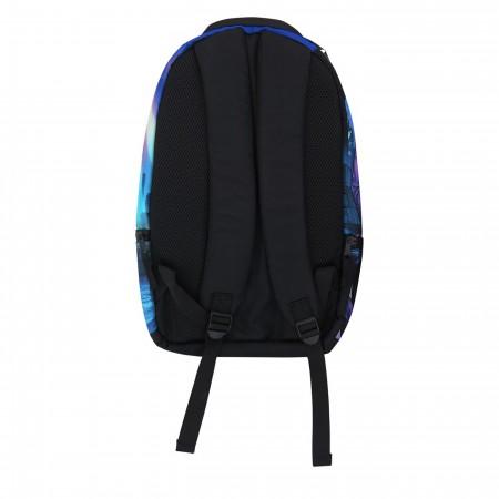 The Joker Molded Laptop Backpack