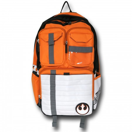 Star Wars Rebel Symbol Backpack