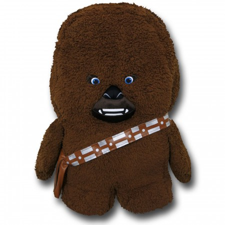 Star Wars Chewbacca Backpack Pal