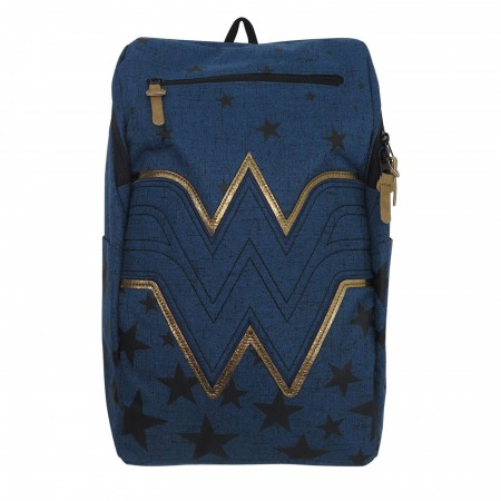 Wonder Woman Better Built Laptop Backpack