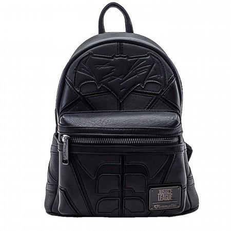 Batman Justice League Armor Mini Backpack