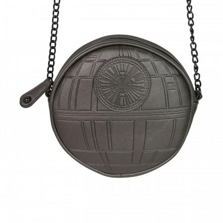 Star Wars Rogue One Death Star Crossbody Handbag