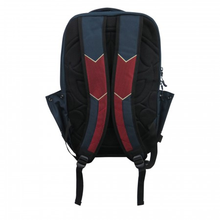 Avengers Infinity War Iron Spider Suit-Up Laptop Backpack