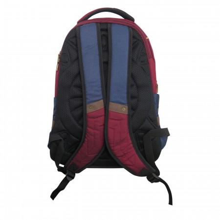Wonder Woman Movie Suit-Up Laptop Backpack