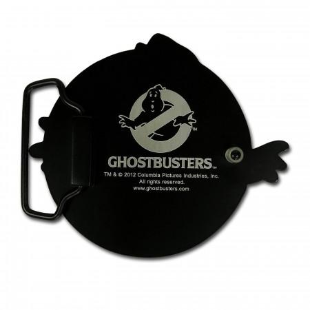 Ghostbusters Glow In the Dark Belt Buckle