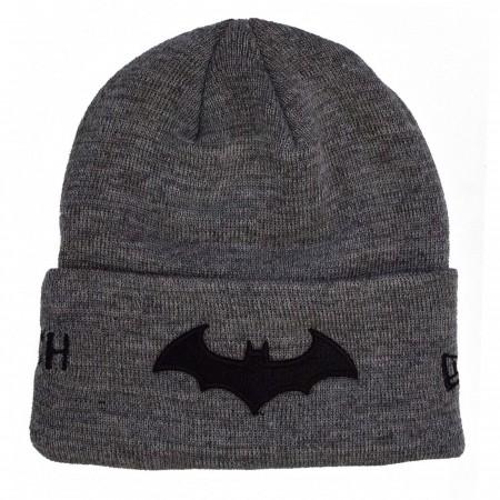 Batman HUSH Symbol Unisex Knit Beanie