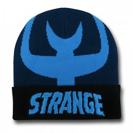Dr. Strange Cuff Beanie