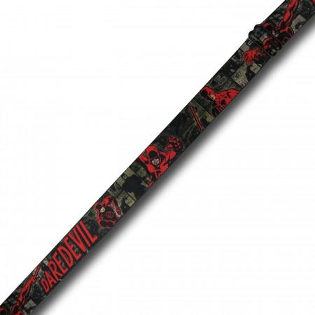 Daredevil Seatbelt Belt