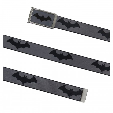 Batman Hush Symbol 1.0 Kids Web Belt