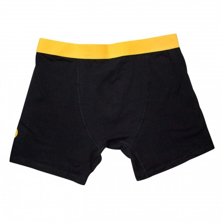 Batman Classic Men's Underwear Boxer Briefs