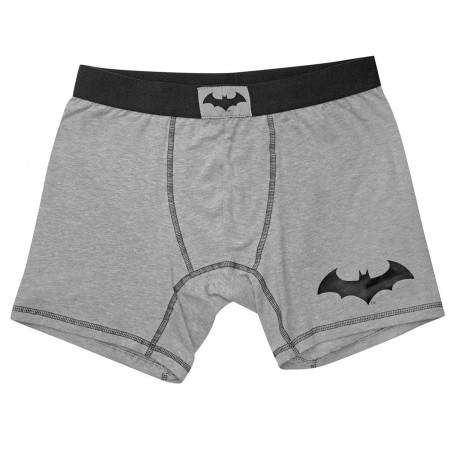 Batman Hush Symbol Men's Underwear Boxer Briefs
