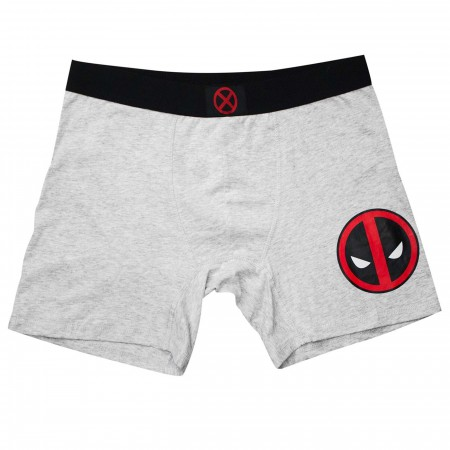 Deadpool X-Force Men's Underwear Boxer Briefs