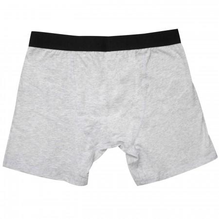 Deadpool X-Force Men's Underwear Boxer Briefs