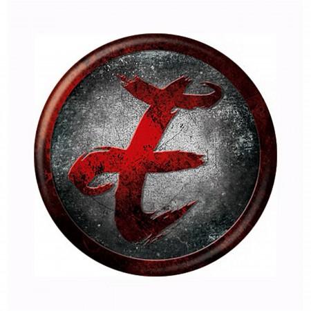 Elektra Icon Symbol Button