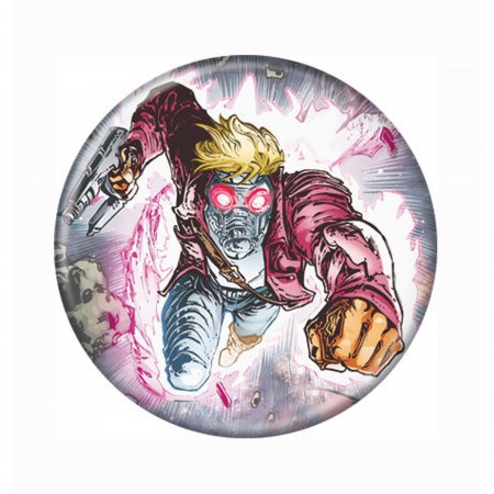 Guardians of the Galaxy Star-Lord Away Button