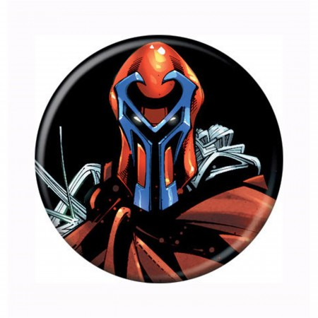 X-Men Magneto Button