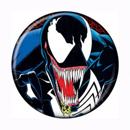 Venom Head Button