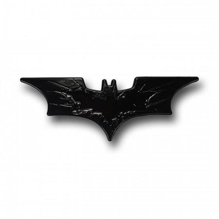 Batman Dark Knight Rises Metal Belt Buckle
