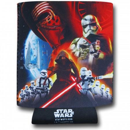 Star Wars Force Awakens Kylo First Order Can Hugger