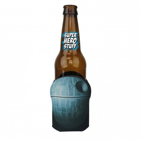 Star Wars Death Star Can and Bottle Cooler