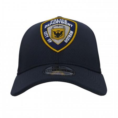Batman Gotham City PD 39Thirty Fitted Hat