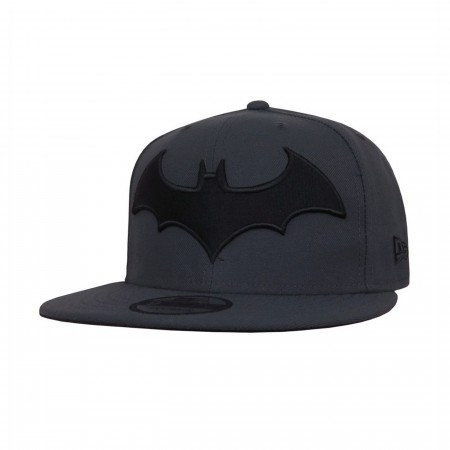 Batman Hush Symbol 9Fifty Adjustable Hat