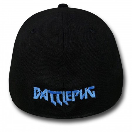 BattlePug Charge 39Thirty Cap