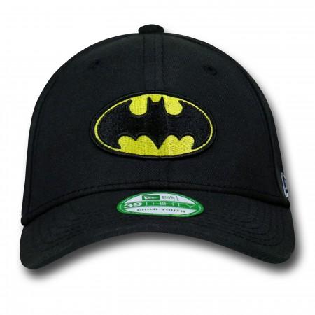 Batman Symbol Kids 39Thirty Hat