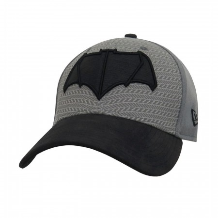 Batman Vs Superman Bat Symbol New Era 3930 Hat