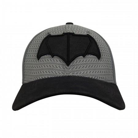 Batman Vs Superman Bat Symbol New Era 3930 Hat